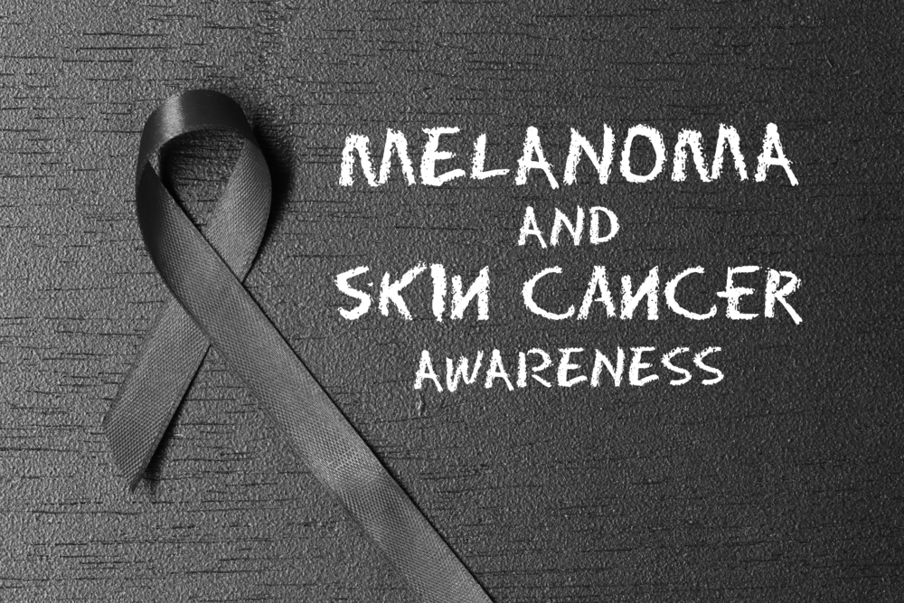 skin cancer awareness
