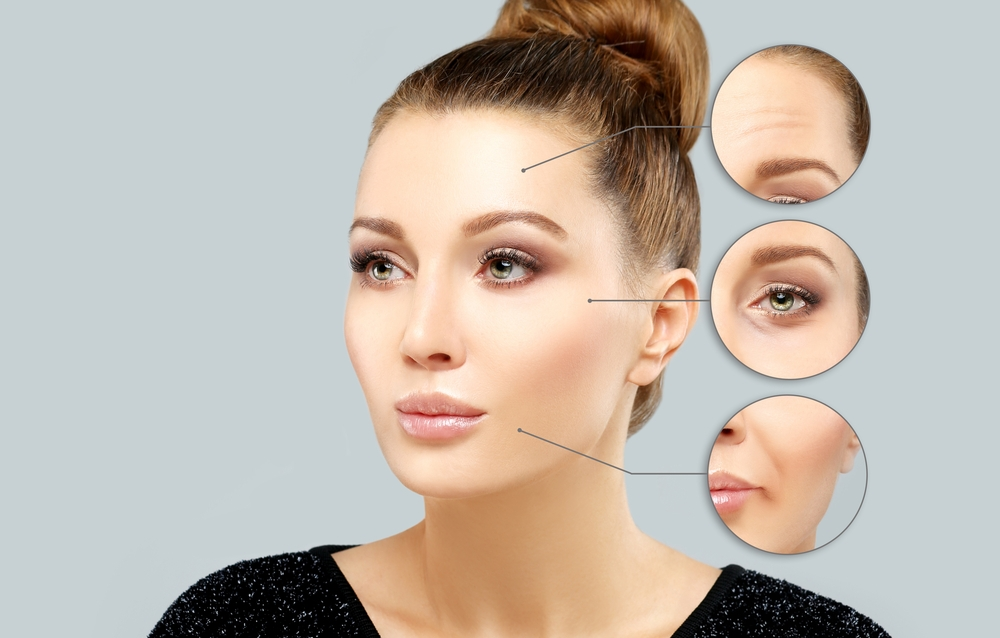 botox filler difference